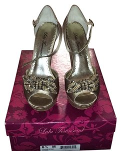 Lulu Townsend Champagne Formal