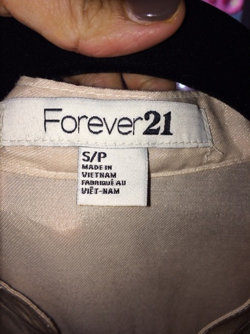 Forever 21 Button Down Shirt Image 2