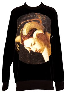 Givenchy Printed Sweater