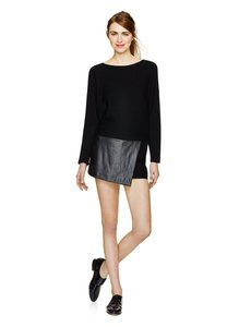 Wilfred Skort Black