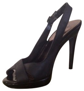 Joey O Black Platforms
