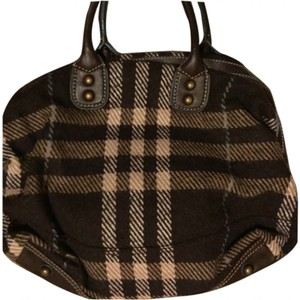 Gap Satchel in Brown