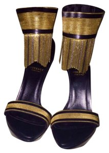 Versace Collection Black gold Formal