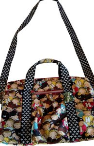 Harajuku Lovers Tote in Multi