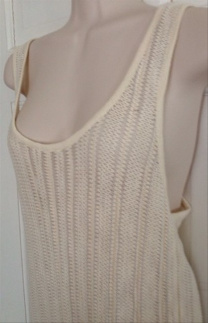 American Eagle Outfitters short dress Cream Off White on Tradesy Image 1