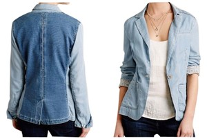 Anthropologie Blazer Jacket