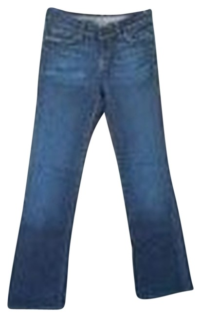 Preload https://img-static.tradesy.com/item/8500279/7-for-all-mankind-blue-medium-wash-model-au075y815n-dark-riverpool-boot-cut-jeans-size-26-2-xs-0-2-650-650.jpg