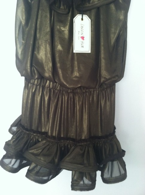 Lanvin At H&m New With Tags Dress