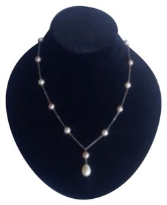 Maui Diver Maui Diver Freshwater Pearl Necklace