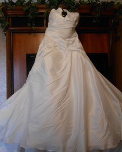 Enzoani Brand New Modeca Nessie Wedding Dress