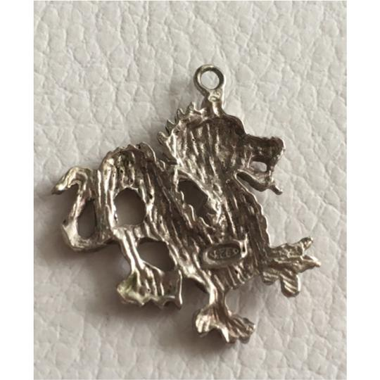 Other Sterling silver Dragon Charm Image 2
