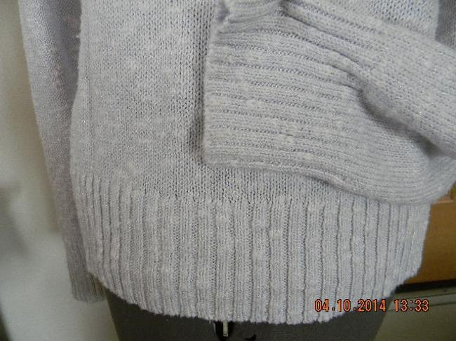 Sag Harbor Dressy Casual Soft Sweater