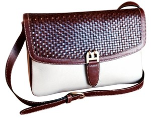 Bally Pristine Classic Timeless Shoulder Bag