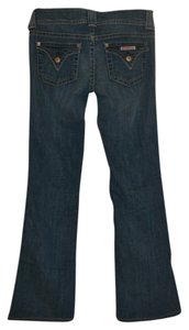 Hudson Jeans Boot Cut Boot Cut Pants Blue Jean