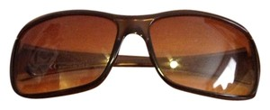 Gucci Gucci Brown Sunglasses