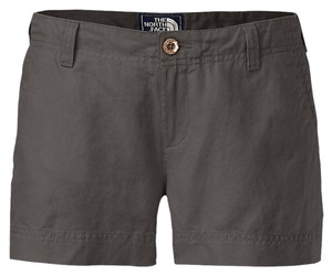 The North Face Outdoor Casual Linen Bermuda Shorts