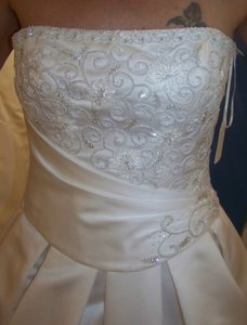 Maggie Sottero Royal Romance Wedding Dress