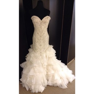 Maggie Sottero Serencia 5mt118 Wedding Dress