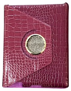 Sanoxy iPad 2/3/4 Case- Stylish crocodile pattern