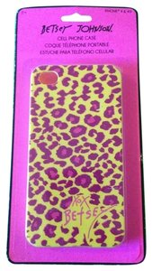 Betsey Johnson Betsey Johnson Cell Phone Case