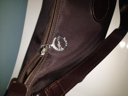 Longchamp Shoulder Bag Image 7