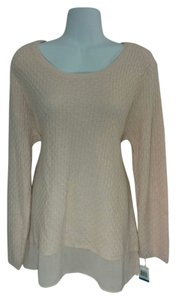 Style & Co Holiday Pales Sweater