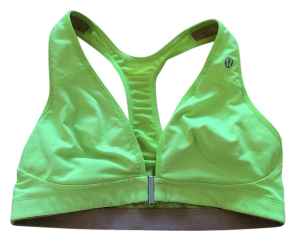 21462fe3ddf Lululemon Ray Lift   Separate Activewear Sports Bra. Size  6 (S ...