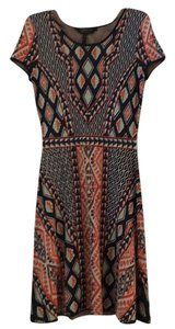 BCBGMAXAZRIA short dress Safroncom on Tradesy