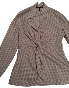 BCBG Max Azria Button Down Shirt