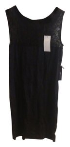 BCBGMAXAZRIA Lbd Little Black Bcbg Dress
