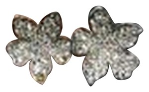 Swarovski Crystal encrusted U-pin, Hair pins