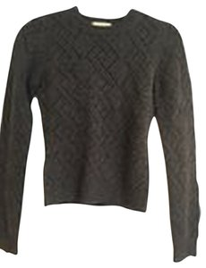 Michael Kors Cashmere Grey Sweater
