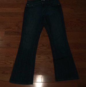Tommy Hilfiger Boot Cut Jeans