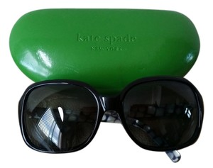 Kate Spade Kate Spade black sunglasses
