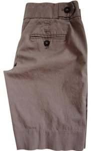 Gap Dress Shorts Tan