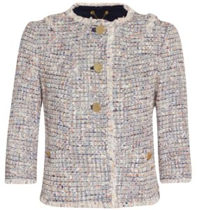 Tory Burch Multi-colored Blazer