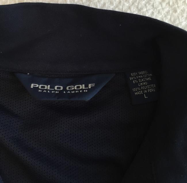 Polo Sport Men's Golf Ralph Lauren Vest Image 11
