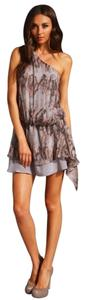 Rory Beca Mini One Silk Dress