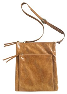 Gianni Chiarini Leather Italian Italian Leather Cross Body Bag