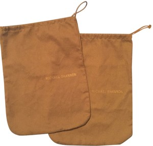 Other Set of 2 Shoe Dust Bags
