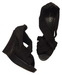 ALDO Blac Wedges