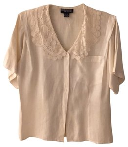 Nordstrom Top Cream