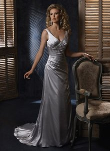 Maggie Sottero Rita Wedding Dress