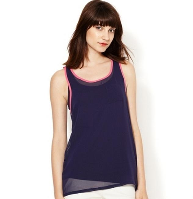 Design History M Medium Medium Medium Female Medium Size Medium Size Small Perfect Elegant Label Woven Woven Woven Top Ink spot / Pink Image 1