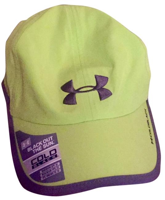 Item - Lime Green Hat