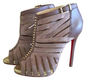 Christian Louboutin Rose Boots