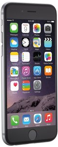 Apple Iphone Brand New Apple iPhone 6 16GB 4G LTE Unlocked GSM Cell Phone - Space Gray