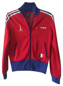 adidas Adidas I Love Paris Active Jacket