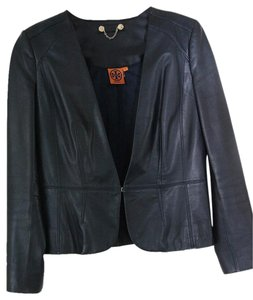 Tory Burch Leather Leather Leather Jacket