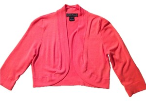 Jessica Howard 78% Rayon 19% Nylon Sweater